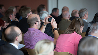 Technik-Dialog in Kassel, 24.6.2015 (Bild 3)