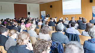 Technik-Dialog in Kassel, 24.6.2015 (Bild 5)