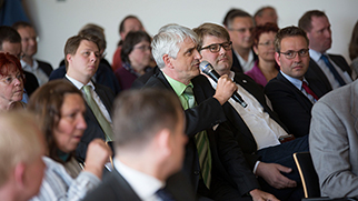 Technik-Dialog in Kassel, 24.6.2015 (Bild 9)
