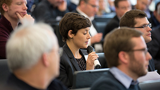 Methodenkonferenz Erdkabel in Bonn, 03.03.2016 (Bild 12)