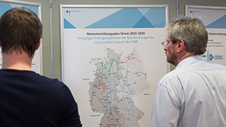 Informationstag in Münster, 04.09.2019 (Bild 2)